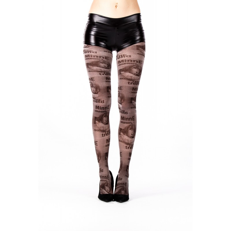 the trend minne tights